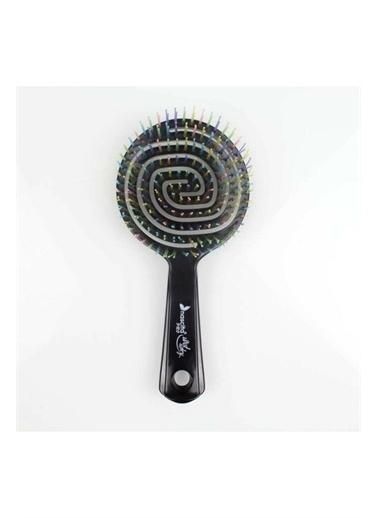 Nascita Nascita Pro Üç Boyutlu Oval Saç Fı,RNKSZ Renksiz